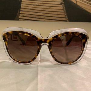 Dolce & Gabbana DG 4282 Sunglasses
